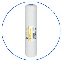 in line water softening cartridge