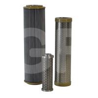 gas coalescer cartridges