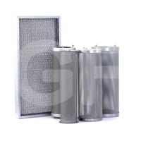 inox filters