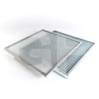 Metal Mesh Filter Panel