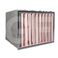 pocket air carbon filter