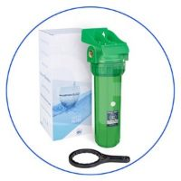 filter housing 10 inch bacteriostatic