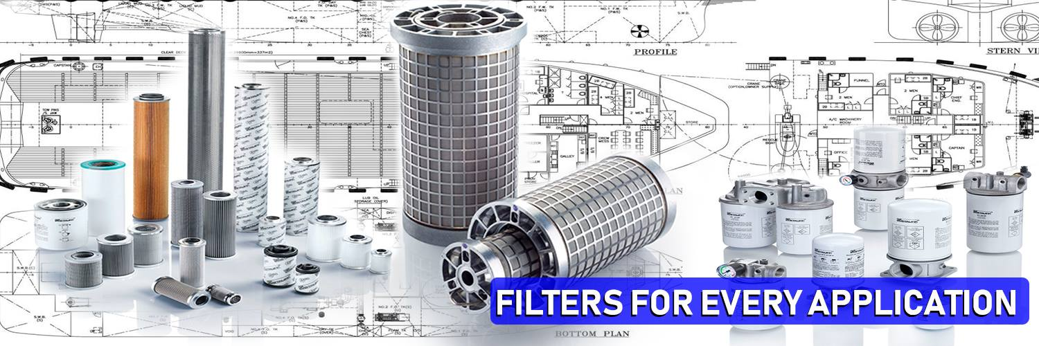 filters for every application