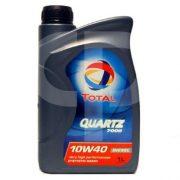 Total Quartz 7000 diesel 10w40