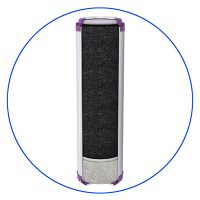 Anti scale and Coconut Shell GAC Carbon cartridge