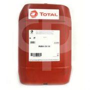 TOTAL RUBIA SX 30 20L