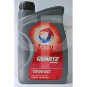 Total Quartz 5000 15W-40 1ltr