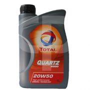 total-quartz 5000-20w50 1lt
