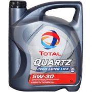 total quartz ineo longlife 5w30 5ltr