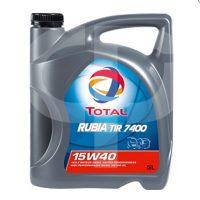 RUBIA-TIR-7400-15W-40