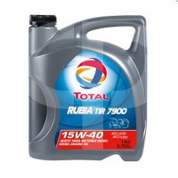RUBIA-TIR-7900-15W-40