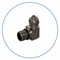 EB14W-B Brass Inlet Adapter For Filter