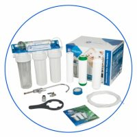 FP3-HJ-K1 Under-Counter Water Filter