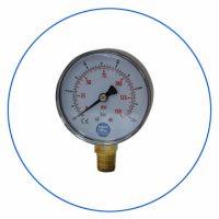 KCGA-1 Pressure Gauge