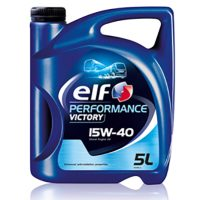 PERFORMANCE VICTORY 15W-40