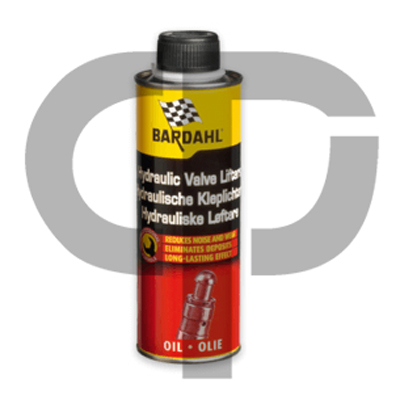 BARDAHL HYDRAULIC VALVE LIFTER TREATMENT - General Filters