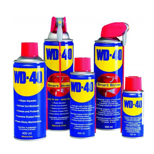 WD‑40® MULTI USE PRODUCT